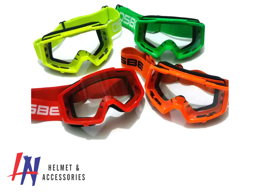 Goggle Osbe Fluo